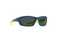 Мужские солнцезащитные очки INVU модель A2816B.