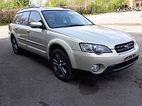 Авторазборка Subaru Outback B13 2005, 3.0 H6, АКПП, EZ30DLKBGE