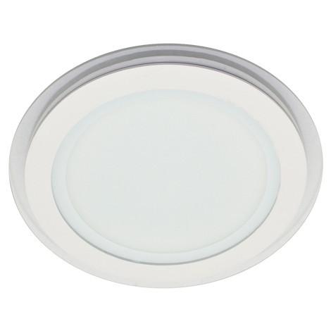 Потолочный светильник SL- 431 6W 4000K круглый Код.56947