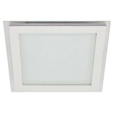 Светодиодный светильник SATURN SL458 6W 4000K квадратный Код.57033, фото 2