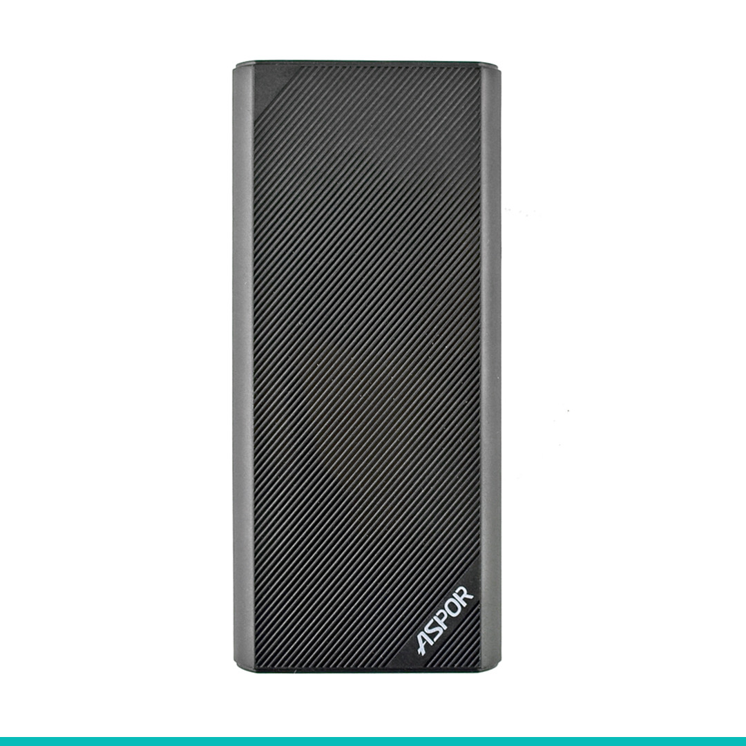 Power Bank Aspor A345 10000 mAh