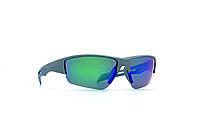 Мужские солнцезащитные очки INVU модель A2817B.