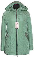 Женская куртка демисезонная  80