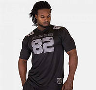 Fresno T-shirt - Black/Gray, фото 1
