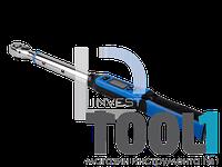 Электронный динамометрический ключ 1/2, 40-200 Нм, цифровой дисплей KINGTONY 34467-1AG