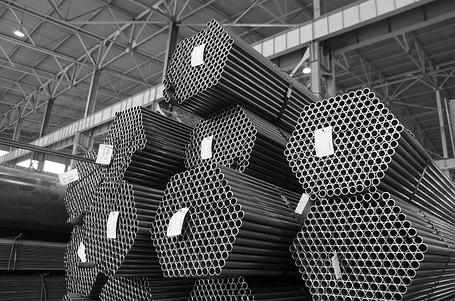 Труба стальная 40х3.5 мм ГОСТ 3262-75, фото 2