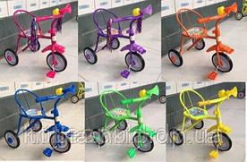 Велосипеды - средство активного отдыха каждого ребенка