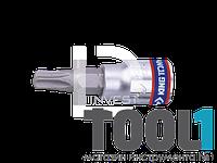 """Бита в головке TORX 1/4""""  T15 L 37 мм KINGTONY 203315"""