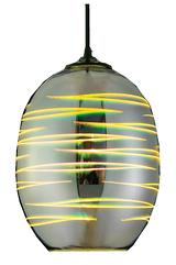 Светильник 3D LASER - 2