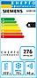Холодильник Siemens KI38VX20 (встраиваемый, 219 + 60 л, 3 кг/сутки), фото 2