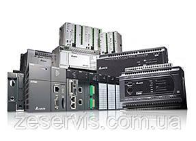 Программируемые логические контроллеры (ПЛК) Delta (в ассортименте)