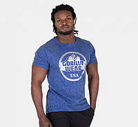 Rocklin T-shirt - Royal Blue, фото 1