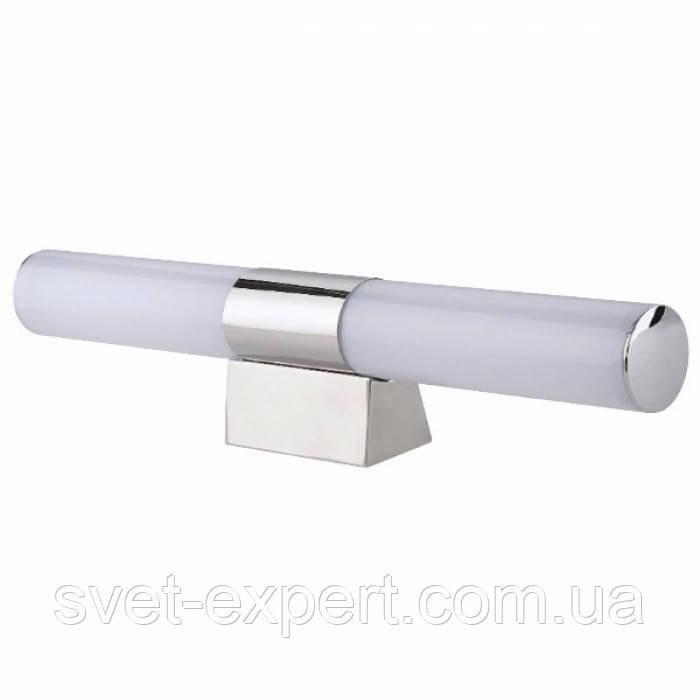 Підсвітка для картин/зеркал 425mm IP45 SMD LED 9W 4200K хром 550Lm 85-265v