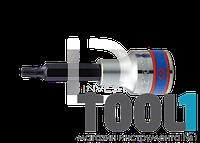 "Бита в головке TORX 1/2"" Т55   80мм 403755 KINGTONY 403755"