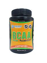 Аминокиcлоты BCAA 2:1:1 вкус, 200г PROFIPROT