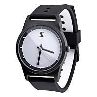 Часы White на силиконовом ремешке + доп. ремешок + подарочная коробка Z-4100244
