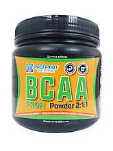 Аминокиcлоты BCAA 2:1:1, 500г PROFIPROT