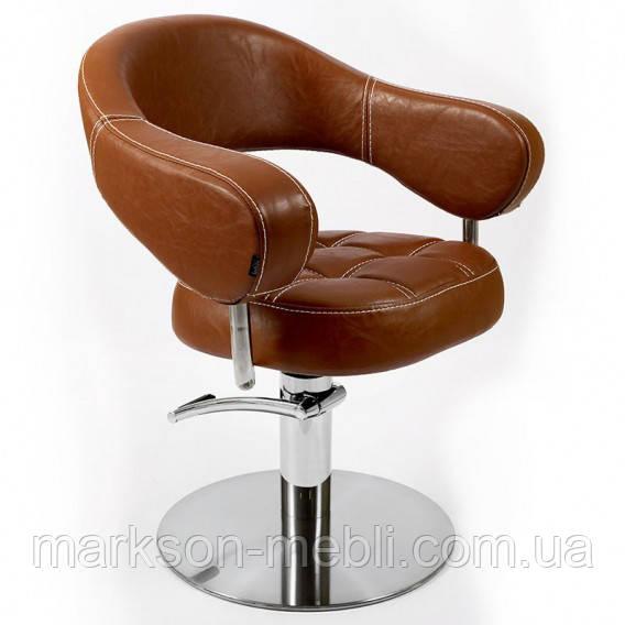 Кресло парикмахерское PAULINA