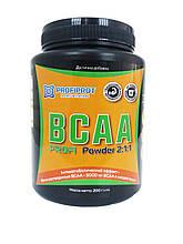 Аминокиcлоты BCAA 2:1:1, 200г PROFIPROT