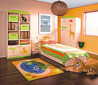 """Комплект мебели для детей """"Саванна"""""""