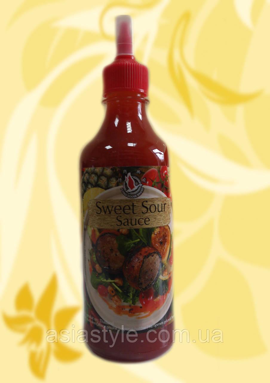 Тайський кисло-солодкий соус, Sweet Sour sauce, 455г, Дж