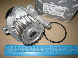 Насос водяной VW TRANSPOTER T5,CADDY III,SKODA OCTAVIA 04-10 производство Rider