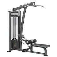 Верхняя-нижняя тяга IMPULSE Lat Pulldown-Vertical Row Machine