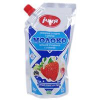 Молоко сгущенное Ічня цельное с сахаром 8,5% д/п, 300г
