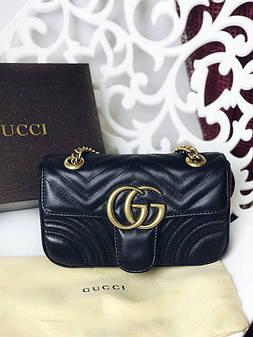 Сумка Gucci люкс копия