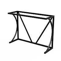 Каркас для барного стола из металла