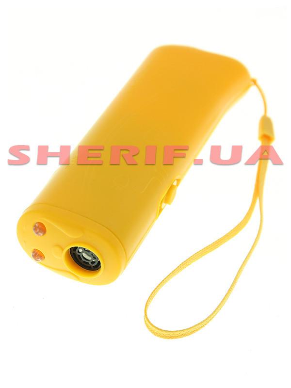 Отпугиватель от собак ультразвуковой AO-100 11640