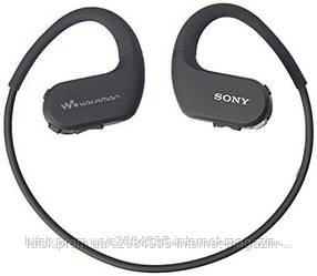 Sony NW-WS413B Black