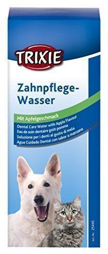 Trixie (Трикси) DENTAL HYGIENE, 0,3 л. - вода для зубов с ароматом яблока для собак и кошек