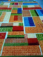 Ковёр Kolibri цветные квадраты 2.00х2.50 м.