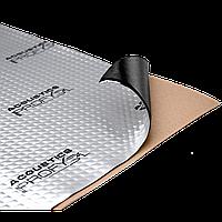 Виброизоляция Acoustics Profy, 37x50 cм, толщина 2.2 мм