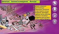 Ремонт  погрузчиков Toyota Komatsu Nissan Mitsubishi TCM BobCat Volvo