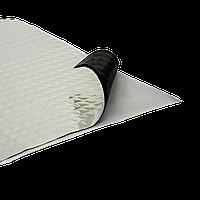 Виброизоляция Acoustics Alumat, 37x50 cм, толщина 2.2 мм