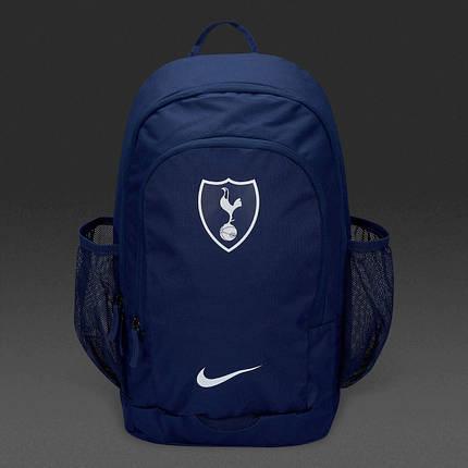Рюкзак Nike Tottenham Stadium BA5495-429 (Оригинал), фото 2