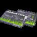 Віброізоляція Acoustics Alumat, 700х500мм, товщина: 3.0 мм, фото 6