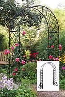 Арка садовая для цветов