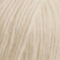 Зимняя пряжа Drops Air, цвет 02 Wheat