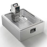 Термостат Softcooker Y09 Gastro 2/1 Sirman