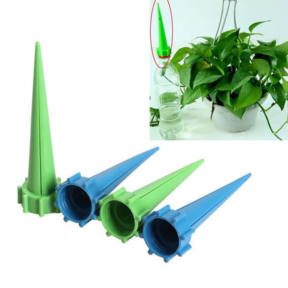 Автоматический капельный полив растений 12шт