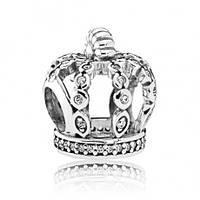Подвеска-шарм Сказочная корона