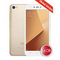 Мобильный телефон Xiaomi Redmi Note 5A 2/16Gb Global Gold