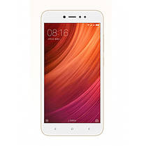 Мобильный телефон Xiaomi Redmi Note 5A 2/16Gb Global Gold, фото 3