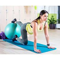 Как выбрать коврик для йоги и фитнеса?