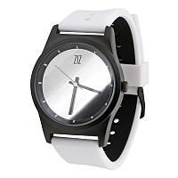 Часы Mirror на силиконовом ремешке + доп. ремешок + подарочная коробка Z-4100345