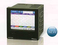VM7003 - безбумажный регистратор (самописец), 3 канальный