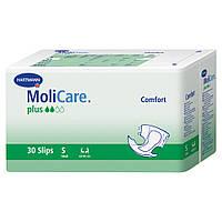 Подгузники для взрослых Molicare Comfort Plus S (60-  90 см), 1110 мл, 28 шт.